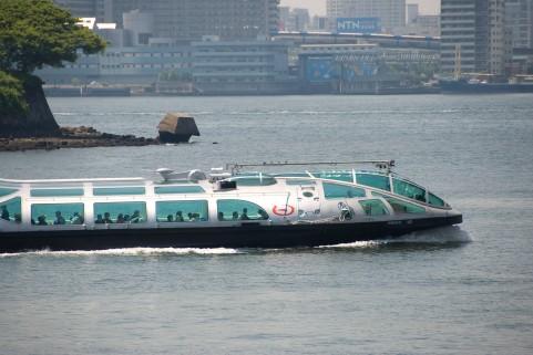 浅草水上バス・船で観光!乗り場や時刻表・予約の仕方なども紹介!