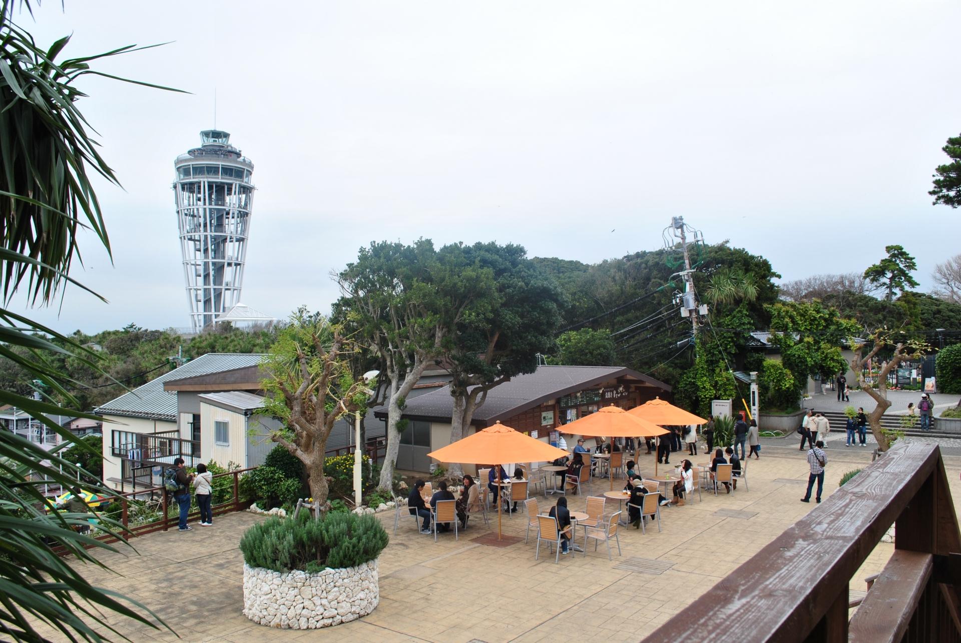 江ノ島エスカーで頂上部まで楽々!料金や乗り場は?割引はある?