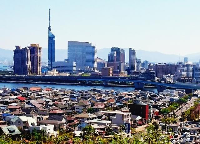 福岡のスーパー銭湯ランキングトップ7!24時間営業や泊まれるスポットも!