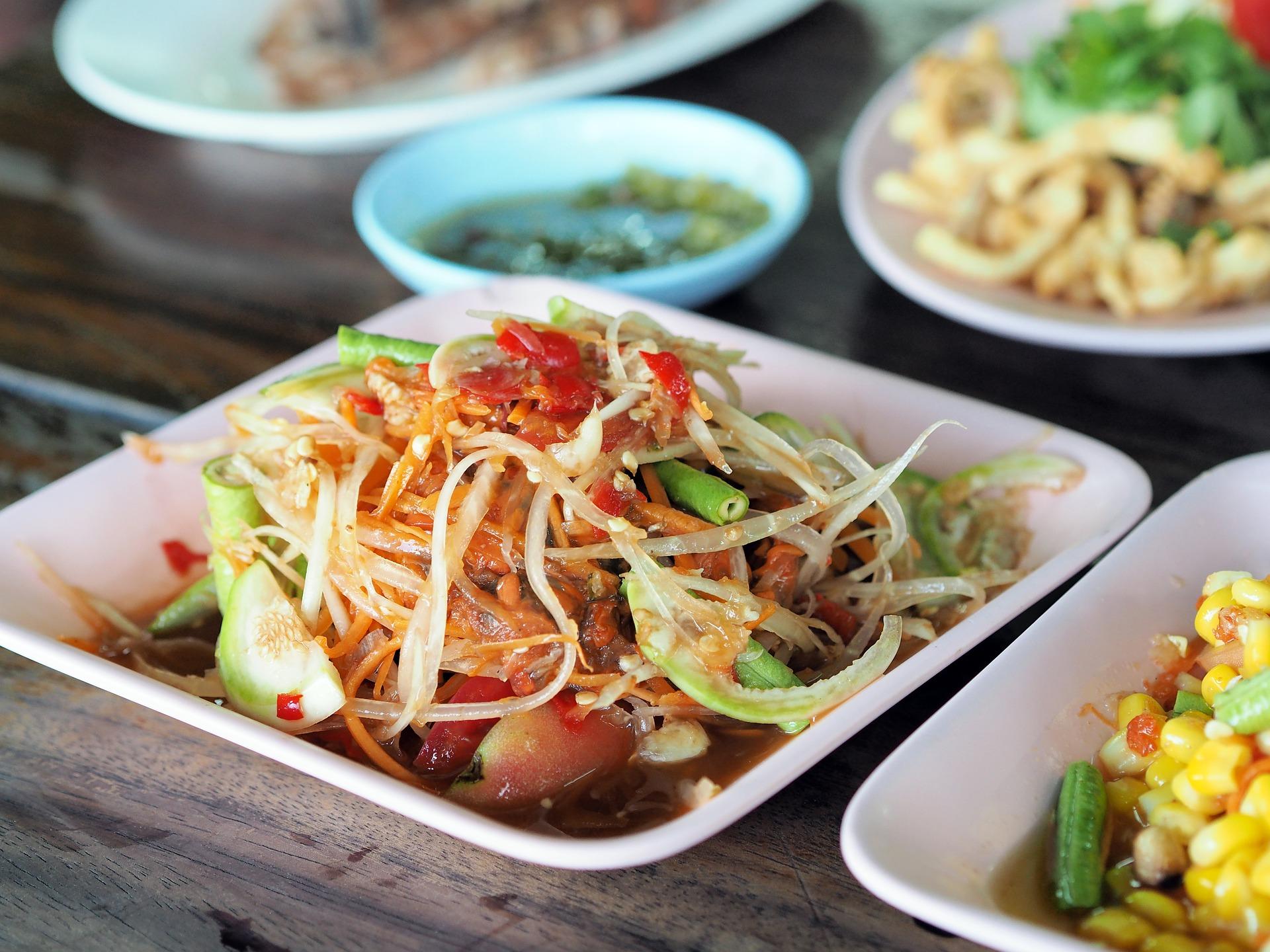 町田のタイ料理人気店を厳選!本場の味が楽しめておすすめ!