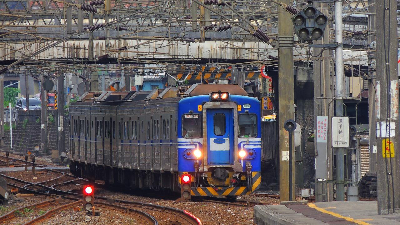 台湾一周鉄道の旅!乗り方や切符の買い方、写真に撮りたい名所も