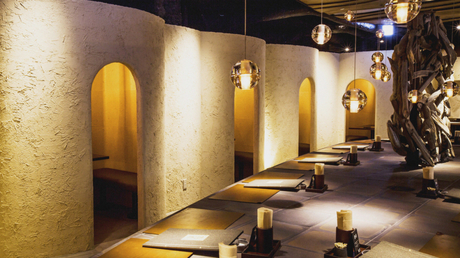 町田の個室居酒屋まとめ!接待やデートに人気でおすすめ!コース料理もあり!