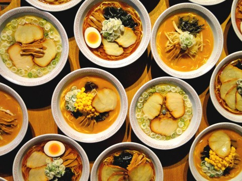 佐久市のラーメン人気ランキング!おいしいおすすめ店を厳選紹介!