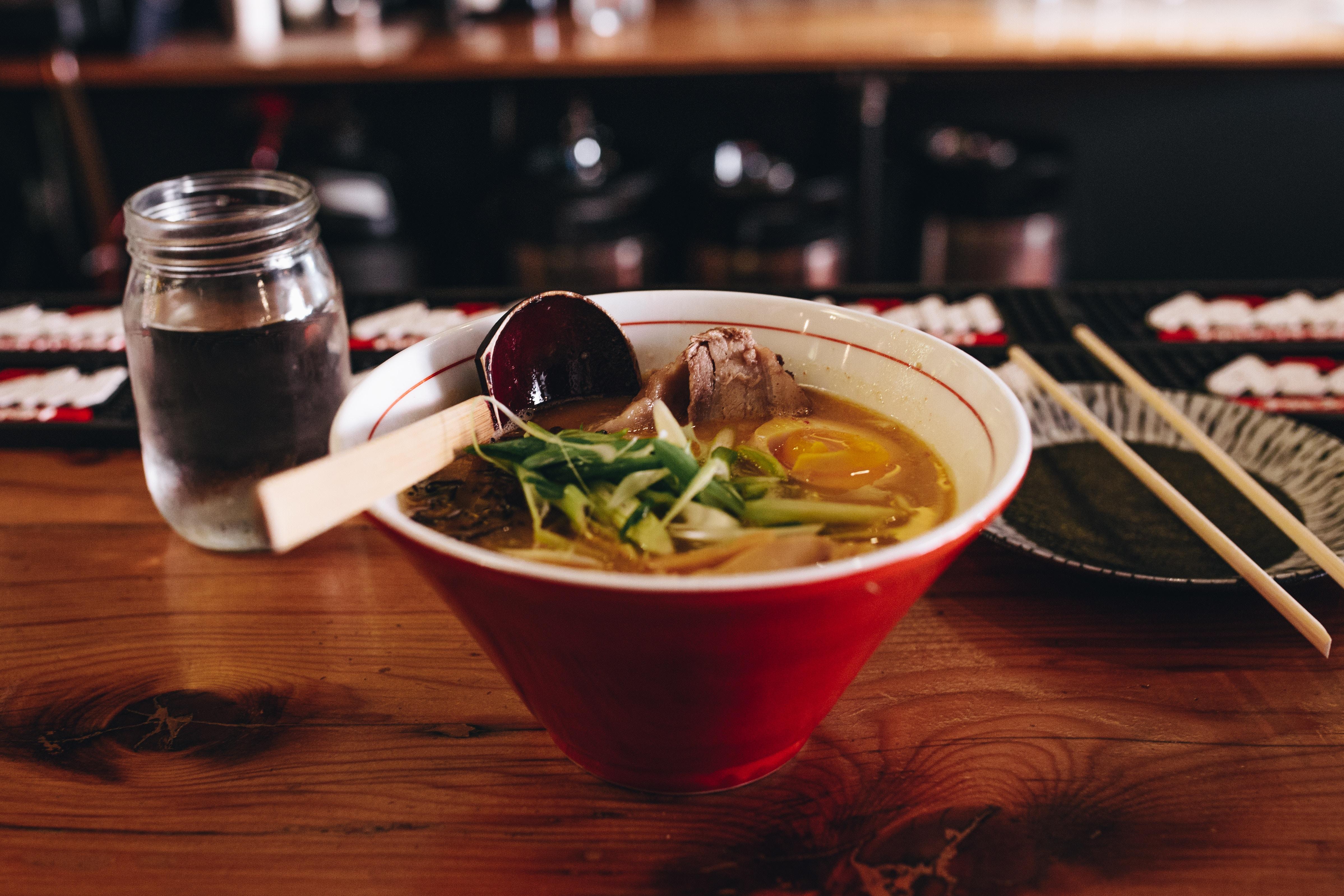 富士市でラーメンを食べよう!深夜営業の人気店やおすすめの安い所もご紹介!