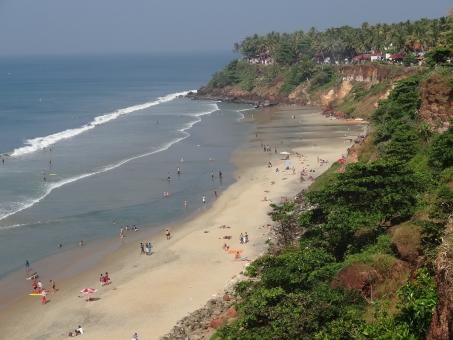 南インドの観光スポットは?おすすめの名所や気候・治安などご紹介!