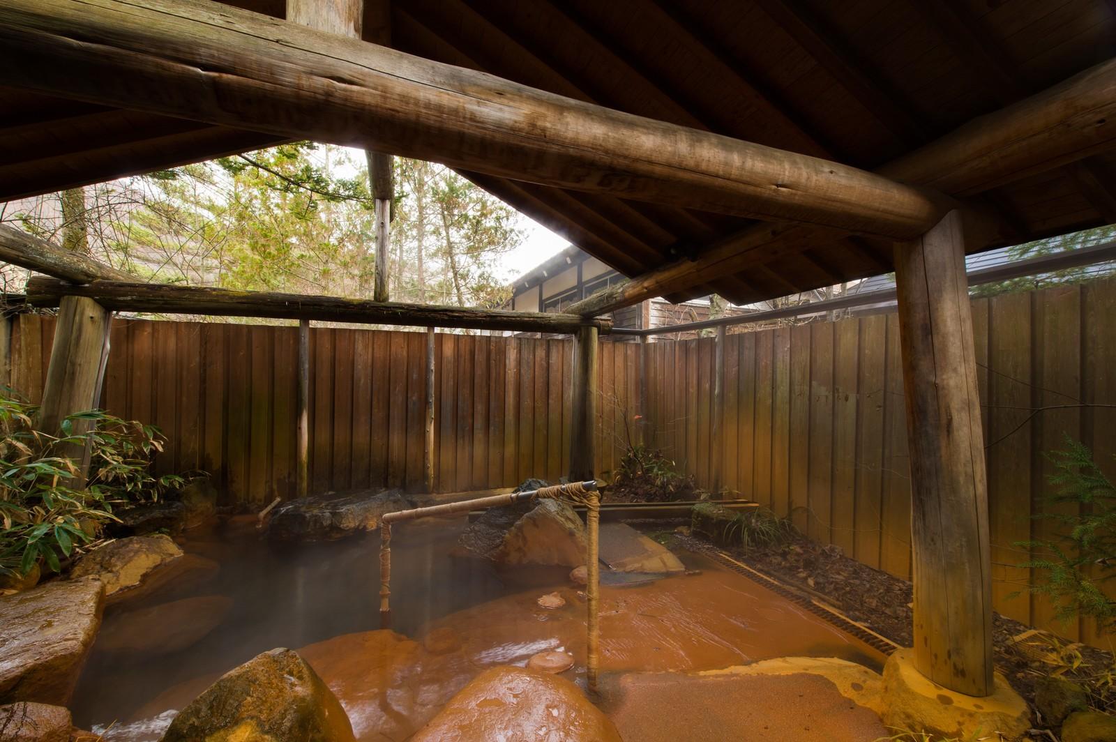 長浜の温泉は日帰りでもおすすめ!旅館やホテル等の宿泊情報もあり!