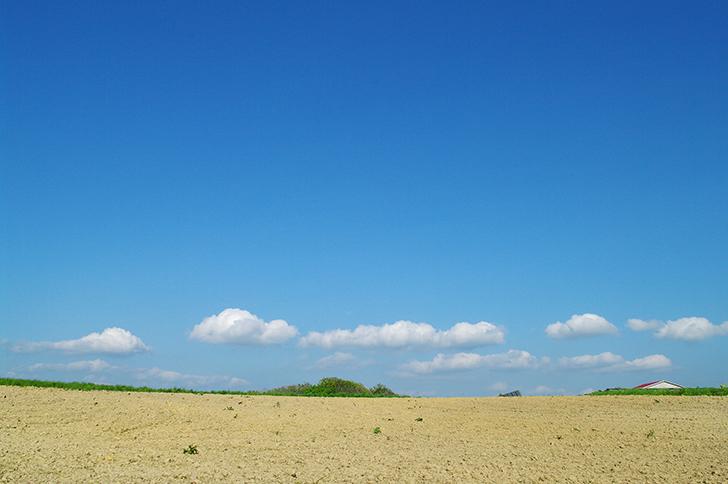 レンソイス・マラニャンセス国立公園の白い砂丘は絶景!青い湖も現れる!