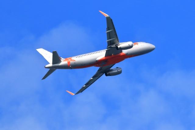 成田空港のLCC!国内線も国際線も充実!上手に使ってお得に旅しよう!