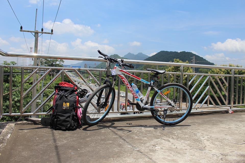 軽井沢でサイクリングを楽しむ!コースやレンタルも充実!爽やかデートにも