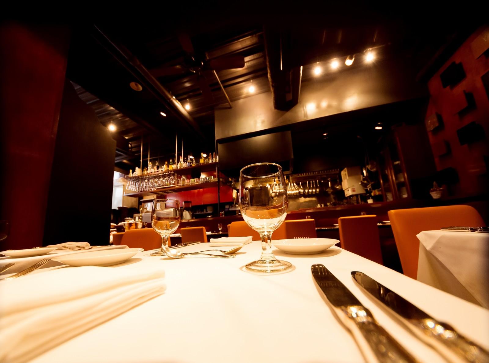 神楽坂の美味しいディナーを!おすすめの人気店!女子会や記念日デートは?