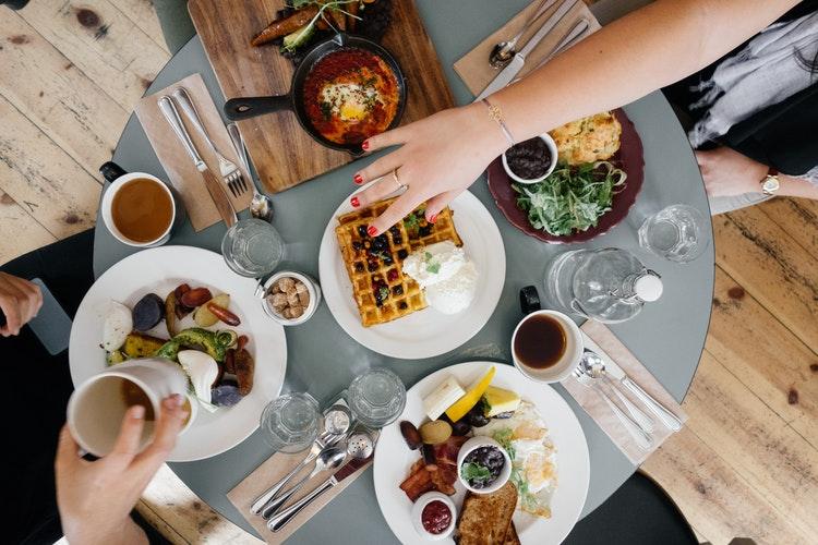 掛川のランチおすすめランキング!人気のカフェや和食もあり!