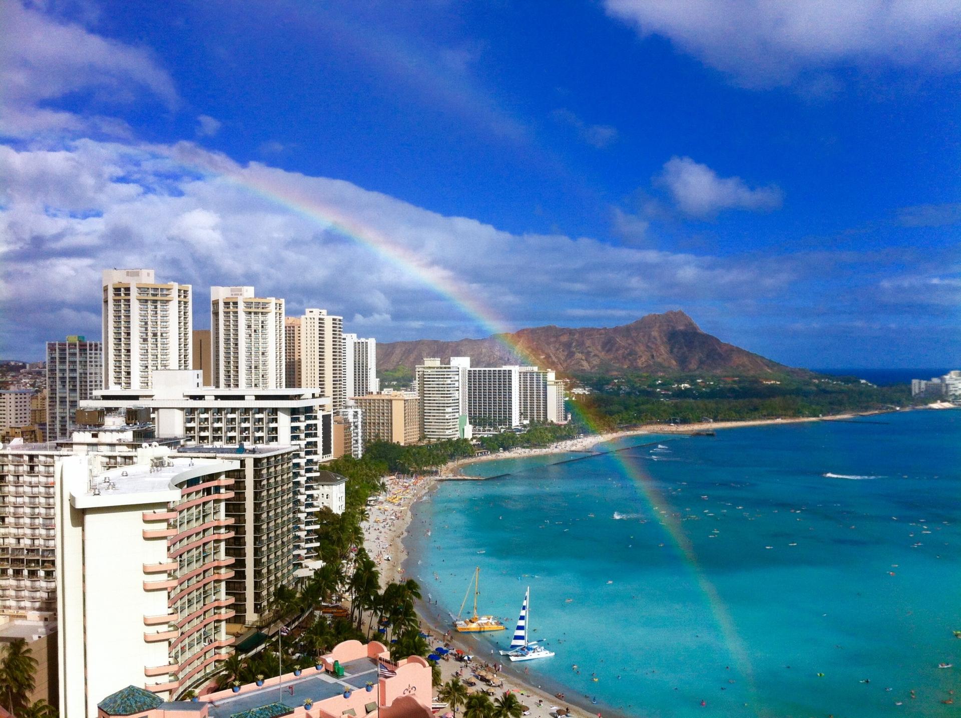 ハワイのSIMカードはどれがおすすめ?気になる買い方や料金まとめ!
