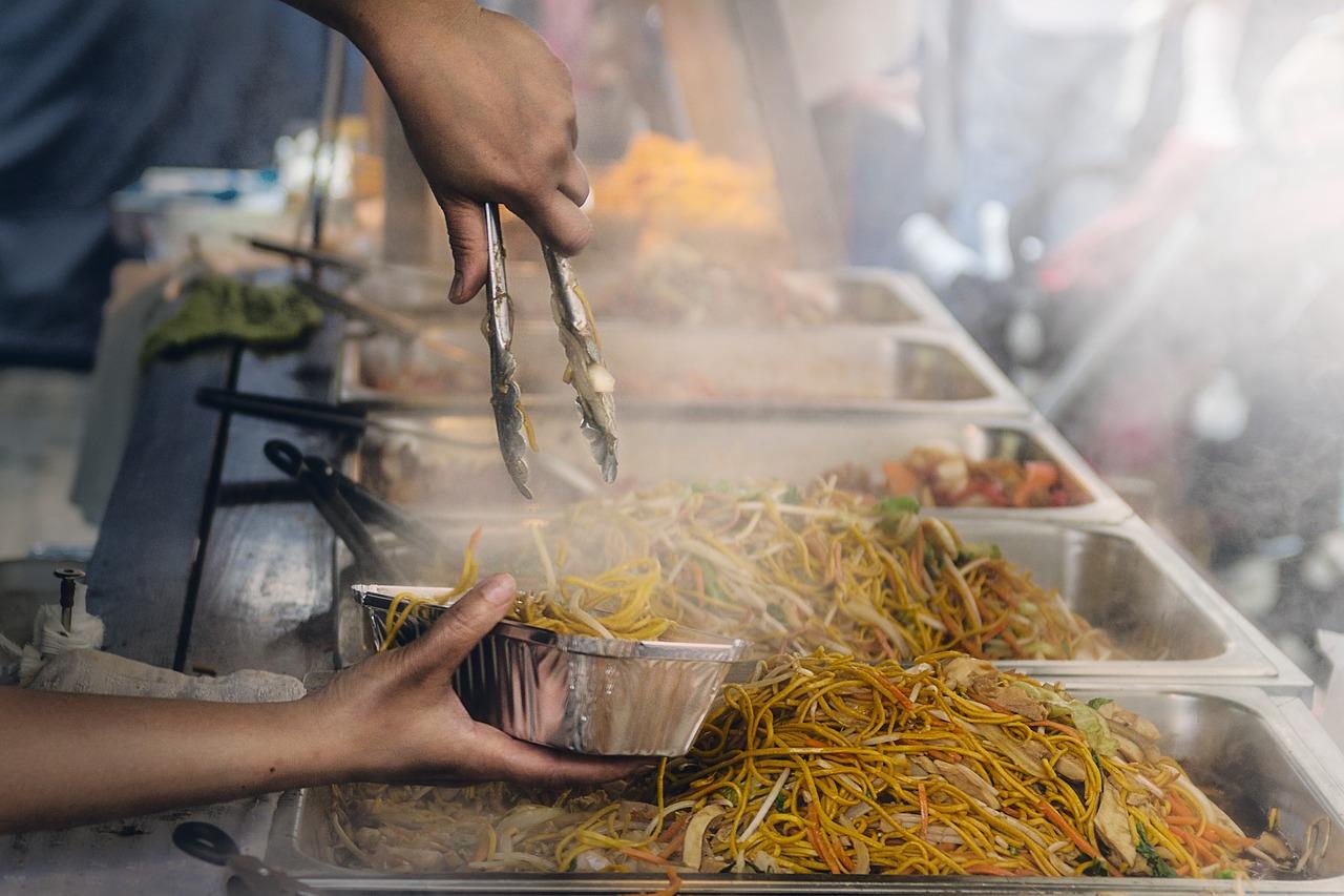 台北の自助餐スポットを厳選!おいしくておすすめ!地元でも人気!