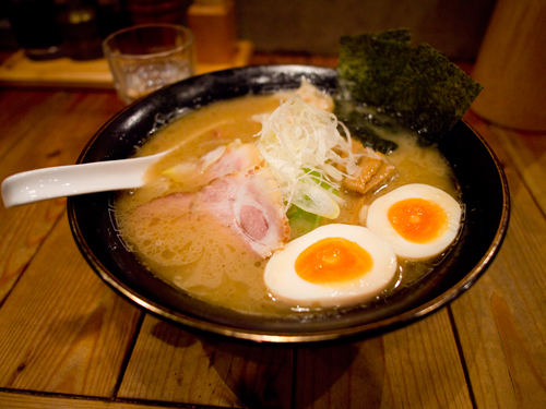 渋谷の味噌ラーメンランキング!美味しいと評判の人気店を厳選!