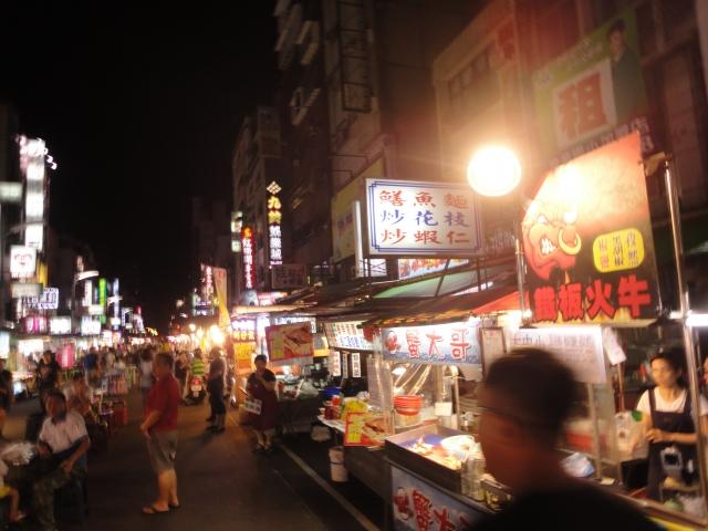 華西街夜市の治安は?台北一怪しいディープスポットまとめ!