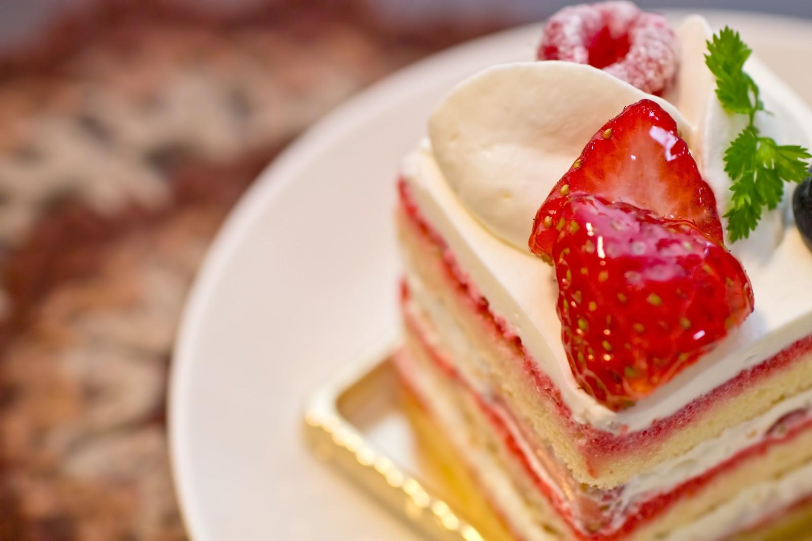 二子玉川で人気のケーキ屋さん!誕生日のホールケーキはここで予約!