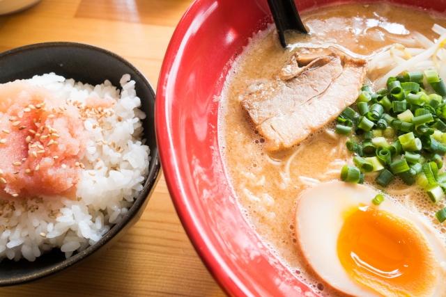 博多駅周辺で朝食を!おすすめのモーニングは?朝ラーメン情報もご紹介!