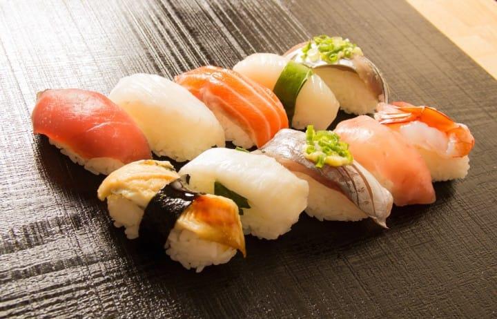 金沢・もりもり寿しの店舗まとめ!コスパがすごい地元回転寿司は絶対行くべし!