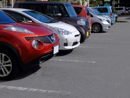 東京競馬場周辺の駐車場を調査!穴場や混雑回避情報あり!無料も?