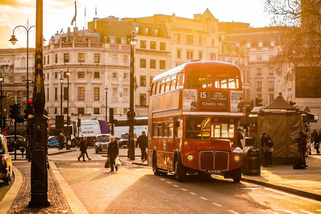 コベントガーデンはロンドンのおしゃれスポット!人気の見どころを一挙紹介!