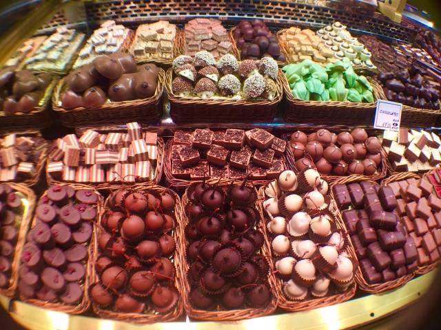 ドイツのチョコレートをお土産に!人気ブランドの高級品&安い商品まで総まとめ!