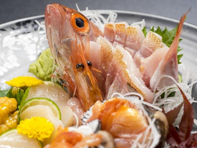 金沢でのどぐろを食べるなら?旬はいつ?おすすめ名店まとめ!