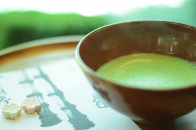 辻利兵衛本店の抹茶カフェは外せない!人気メニュー・アクセスなどご紹介!