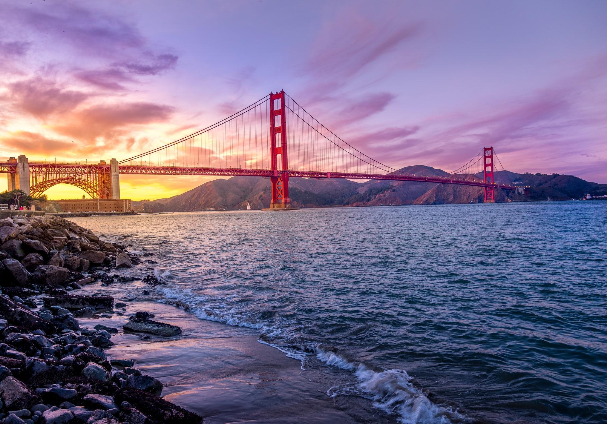 サンフランシスコとの時差はどのくらい?旅行を快適に過ごすコツまとめ!