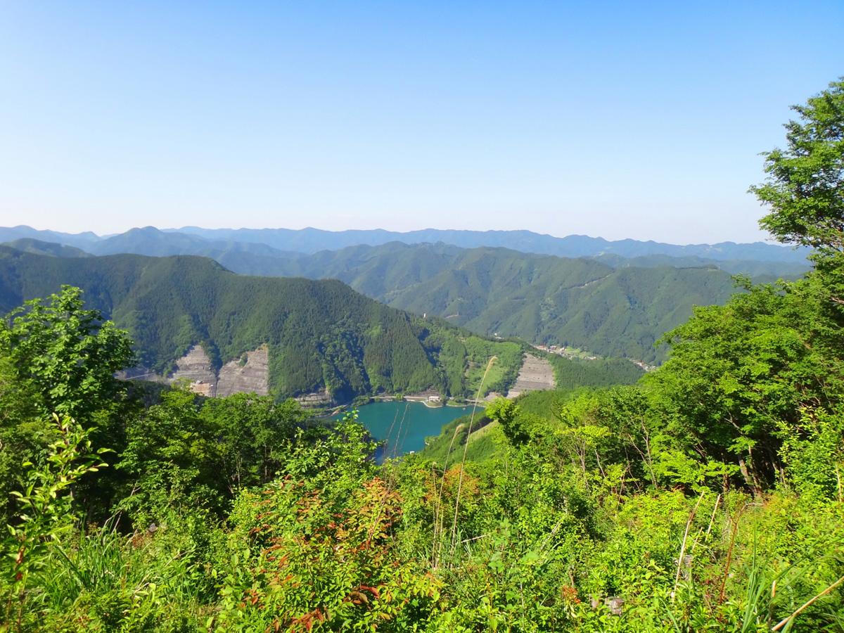 高水三山のハイキングコースが人気!日帰りもできる!温泉もおすすめ!