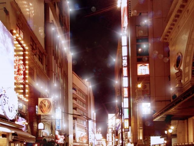 アロチは和歌山の繁華街!おすすめ人気のスポット・周辺情報もご紹介!