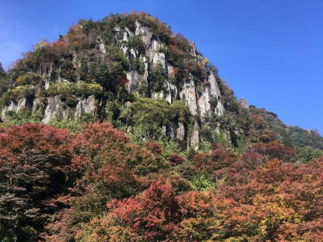 耶馬渓の観光スポット紹介!絶景や温泉にランチと楽しみだらけ!