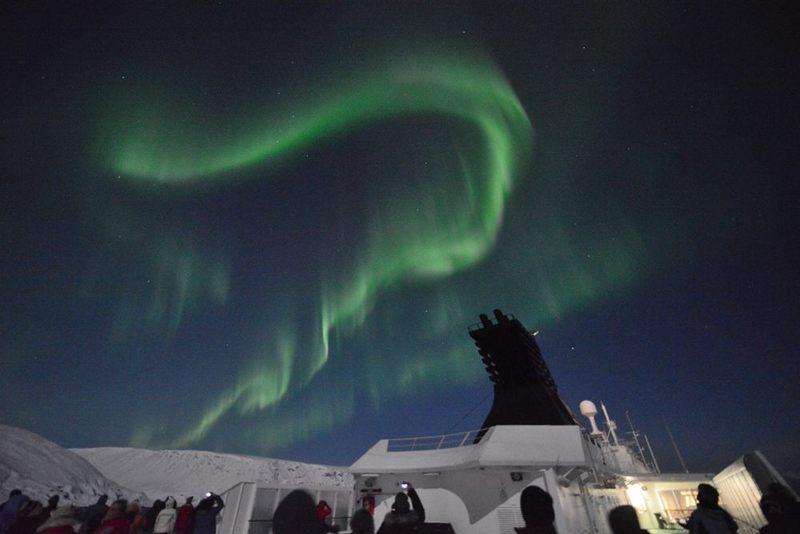 トロムソ・ノルウェーは北極圏の街!北国ならではの楽しみ方や観光紹介!
