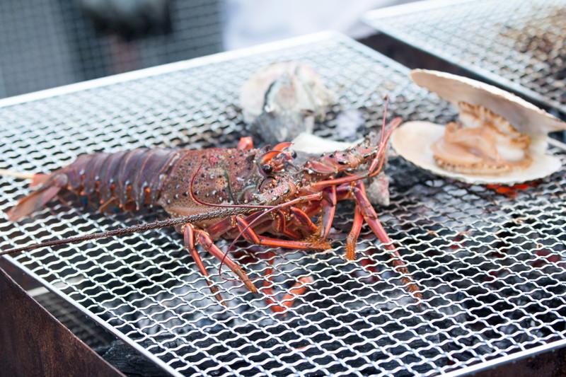 木更津の浜焼きまとめ!食べ放題で美味しい海鮮を堪能しよう!