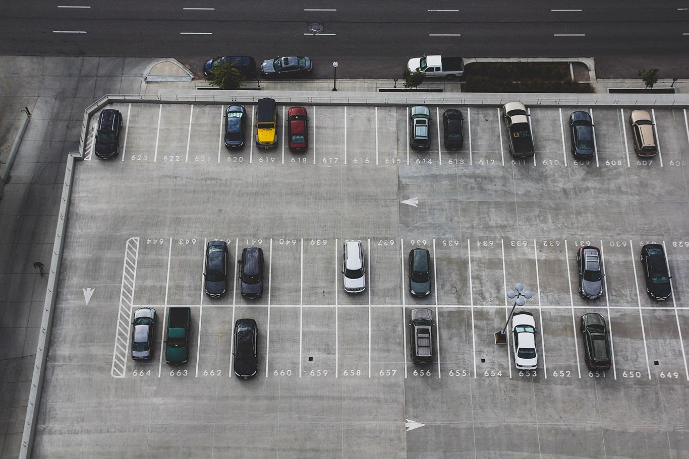 水道橋駅周辺の駐車場で安いのはどこ?最大料金や時間・穴場まとめ!