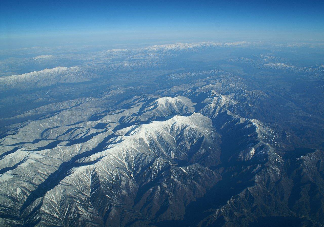 南アルプス登山ならココ!日帰りできて初心者にもおすすめの山BEST5!