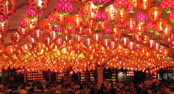 ランタンナイト宮崎はグルメと台湾祭りのコラボ!開催期間など情報をご紹介!