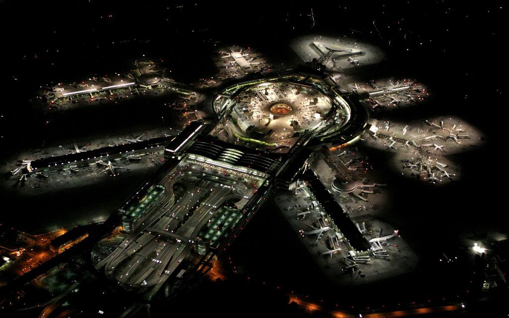 サンフランシスコ国際空港!アクセスや乗り継ぎ・ターミナルも徹底調査!