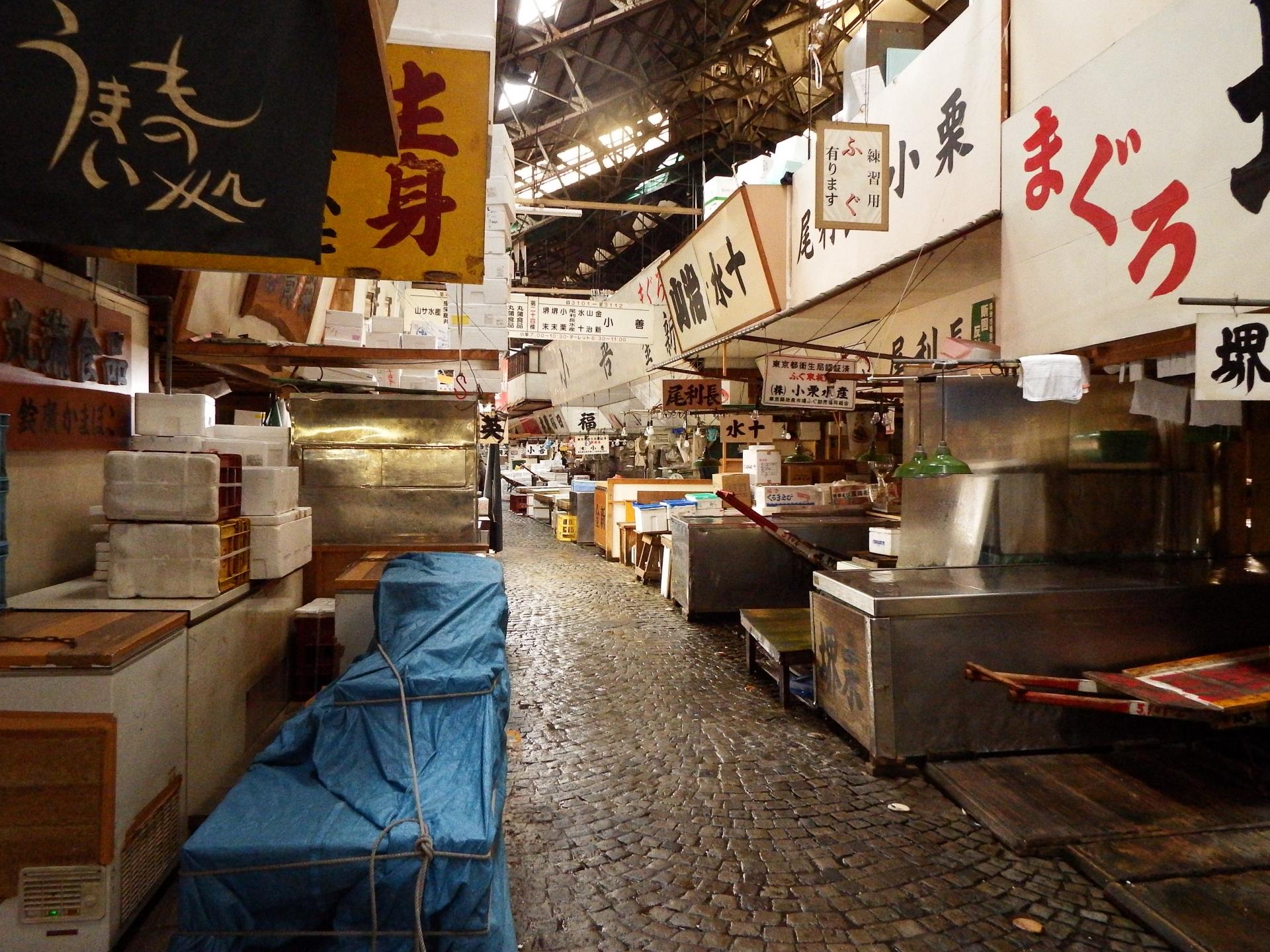 泉佐野漁港の青空市場がアツい!ランチや釣り・バーベキュー情報もあり!