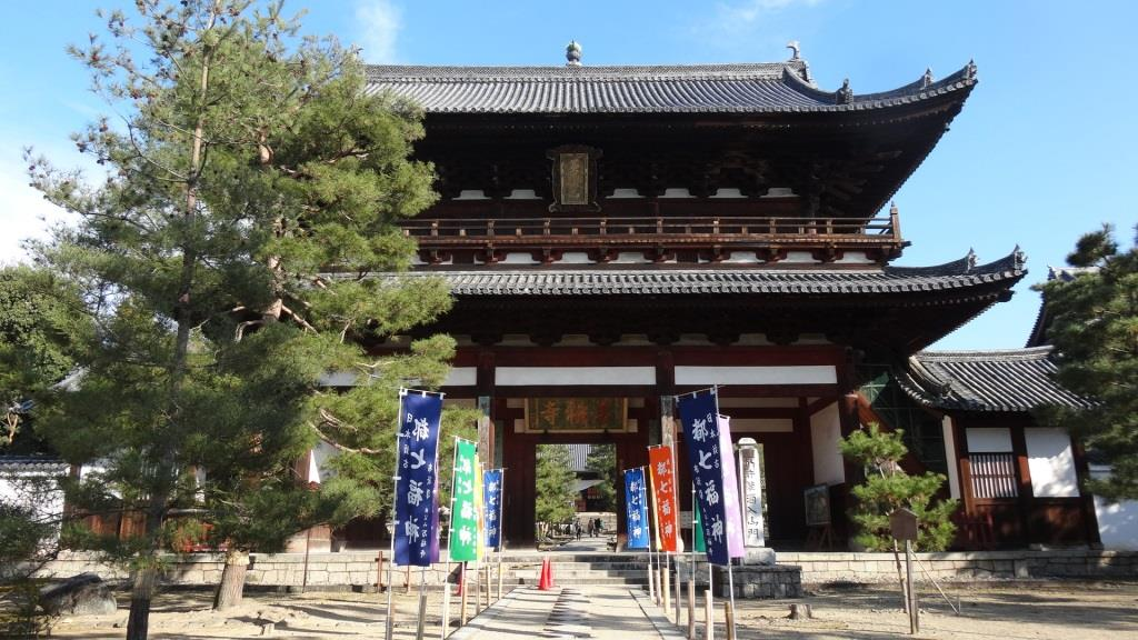 京都・萬福寺の普茶料理とは?中国様式のお寺の魅力を徹底紹介!