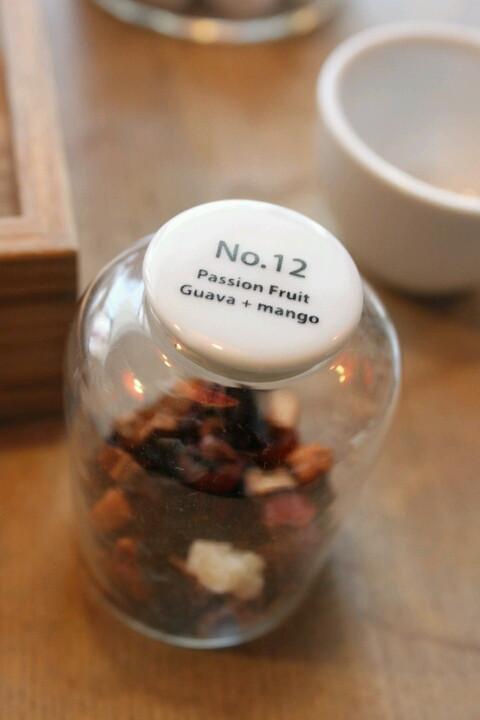 smith&hsuで聞茶を楽しもう!台北のおしゃれな紅茶と台湾茶の専門店!