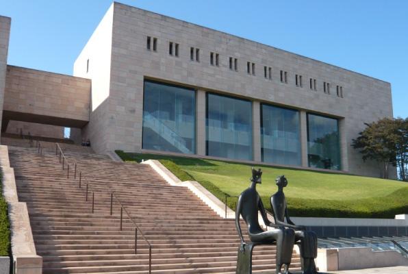 MOA美術館は景色も美しい上に展示物の撮影可!充実の時間を過ごそう!