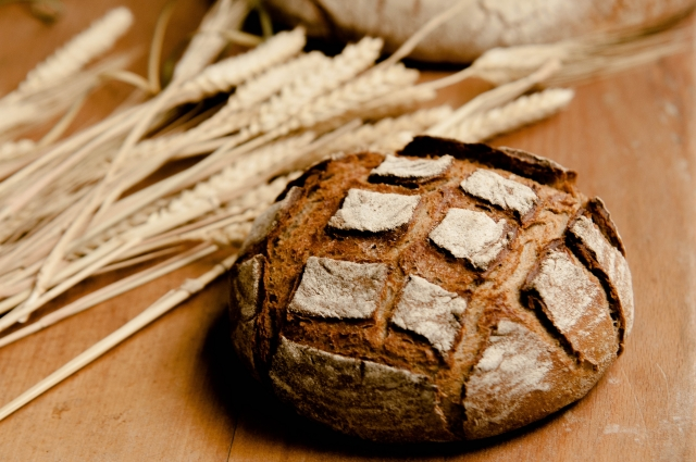 高山のパン屋「トランブルー」は行列のできる人気店!クロワッサンは絶品!