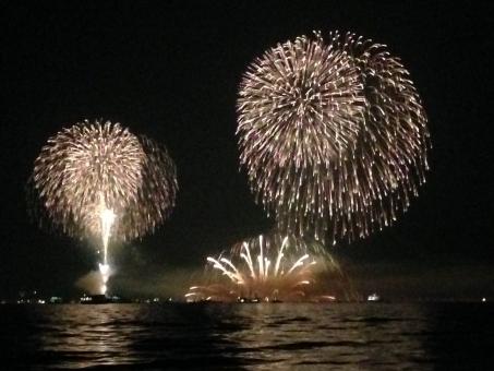 函館の花火大会まとめ!綺麗に見える穴場スポットや日程情報も!