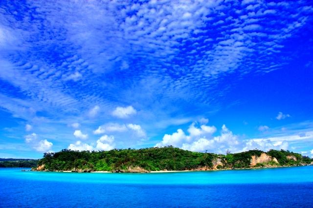 沖縄の2月の気温や海のアクティビティは?費用の安いこの時期に旅行に行こう!