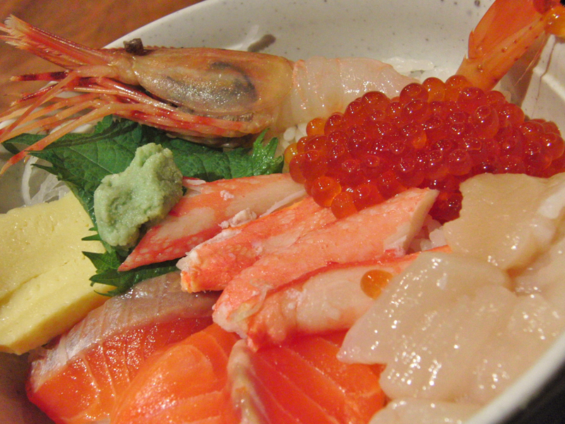 糸魚川市でおすすめのグルメ情報!人気の名物料理を堪能しよう!