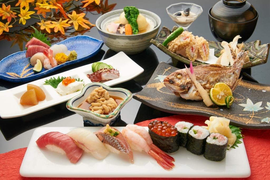 那珂湊おさかな市場のおすすめ店ランキング!安い寿司ランチや名物あんこうも!
