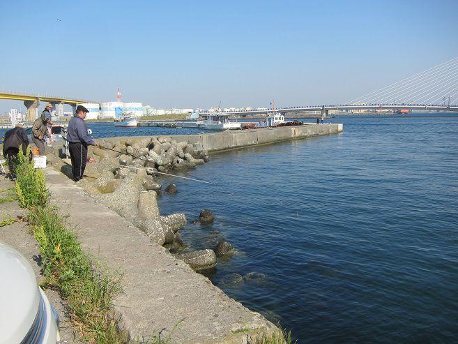 八戸で釣りを楽しもう!初心者向きや堤防釣りも出来るスポットあり!