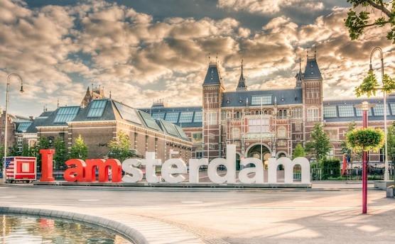 アムステルダム国立美術館の見どころ紹介!チケットの予約方法・混雑時間は?