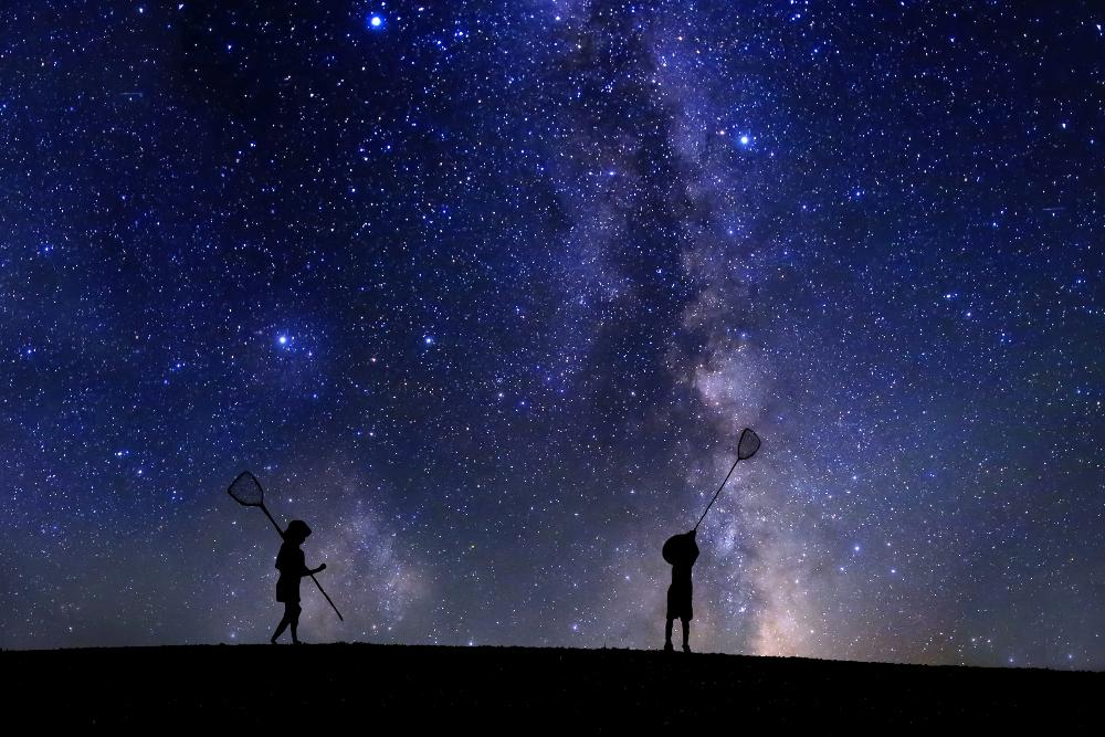 宮古島の星空観察ができるスポットまとめ!ツアー参加も人気!