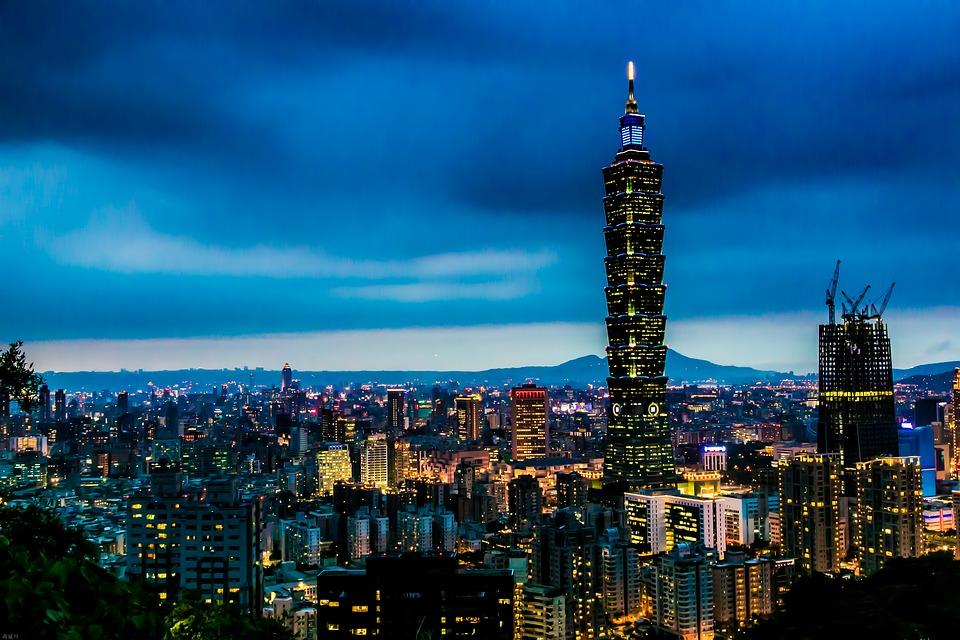 東區(ドンチュ)は台北の原宿!通好みのおしゃれな買い物やグルメなど紹介!